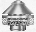Picture of Field Chimney Top Type C Draft Inducer