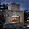 Picture for category Outdoor Wood Fireplaces