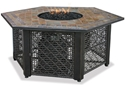 Picture of Uniflame GAD1374SP Outdoor LP Gas Firepit