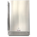 Picture of Blaze 4.1 Cu. Ft. Outdoor Stainless Steel Compact Refrigerator – UL Approved