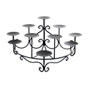 Picture of Spandrels II Hearth Candelabra